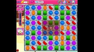 Candy Crush Saga Nivel 1326 completado en español sin boosters (level 1326)