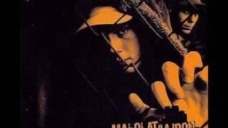 Małolat /Ajron - Wkurwiam się