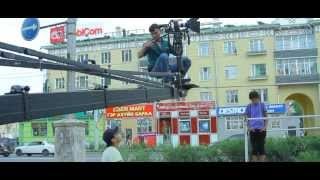 az jargaliin shock making movie