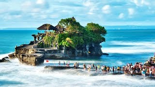 Places To Visit In Indonesia | Top 5 Best Places To Visit In Indonesia 2019
