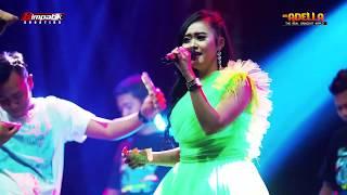 Nurma KDI - Racun Asmara. ( OM ADELLA Live Malang 2020 ).