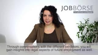 Ihr Weg zur Jobbörse: Warum sollte ich teilnehmen? (Teil 1 von 5)