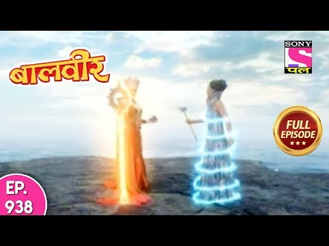 Baal Veer -  Full Episode 938 - 24th  April , 2018
