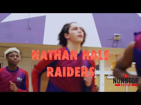 Nathan Hale vs Ingraham High School Highlights