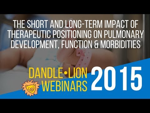 The Short and Long-Term Impact of Therapeutic Positioning on Pulmonary Development