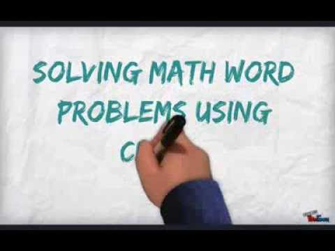 Intervention: Math Word Problems 1 - Lessons - Tes Teach
