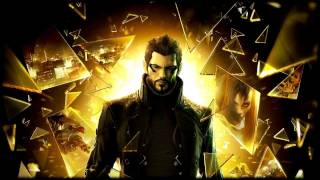 Deus Ex: Human Revolution - Endings - Remix