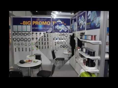 2017 Dubai CABSAT Fair - GHT CABLE Factory