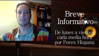 Breve Informativo - Noticias Forex del 17 de Enero del 2019