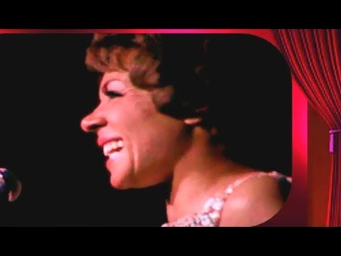 Shirley Bassey - I'll Never Fall In Love Again / This Is My Life (1970 Live in Monte Carlo)