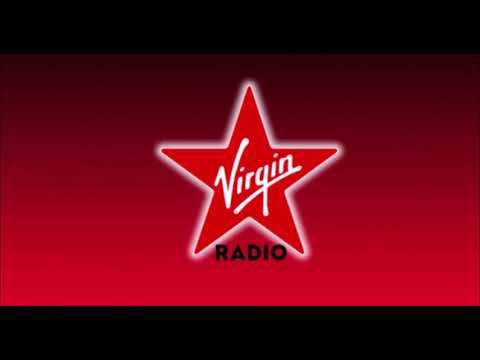 New Jingles - Virgin Radio Romania 2018