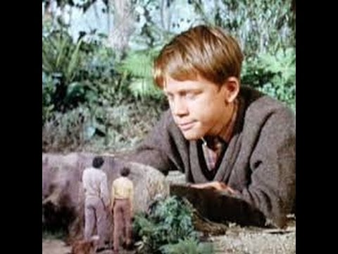 Land of the Giants S01E12 12 29 1968  The Golden Cage