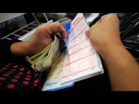 Powerball and Mega Millions both top $300 million jackpots