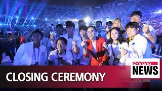 Download Curtain comes down on 2018 Asian Games with closing ceremony Mp3