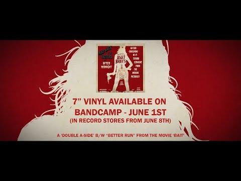 Mad Jack & The Hatters - After Midnight Vinyl Trailer - From 'Attack Of The Adult Babies' mp3