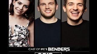 Opie & Jim Norton - Bill Burr Phoner, Cast of IFC