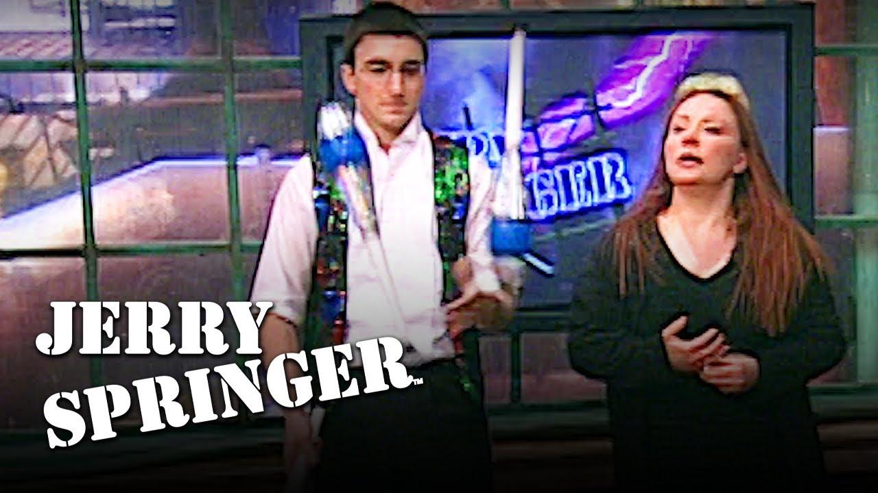 Jugglin' Relationships | Jerry Springer
