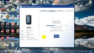 Прошивка Nokia Lumia 510