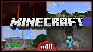 Python Plays Minecraft || Skeleton Head Hunt! Wither Bosses Galore! || Minecraft Survival PC [#40]