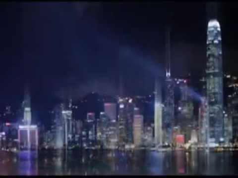 Hongkong Tourism Board