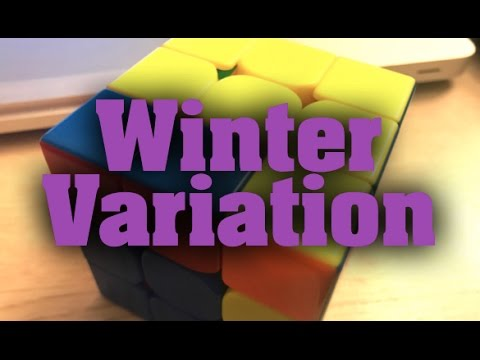 winter variation what it is and how to use it youtube. Black Bedroom Furniture Sets. Home Design Ideas