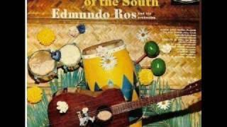 ESPAÑA CAÑÍ - Edmundo Ros y su Orquesta