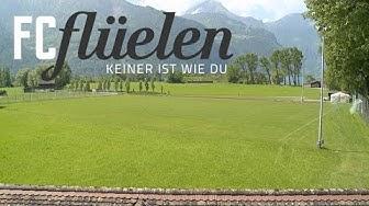 FC FLÜELEN - KEINER IST WIE DU