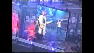 Bon Jovi - In These Arms(Amsterdam 2001)