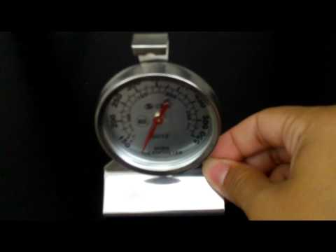 America S Test Kitchen Best Oven Thermometer
