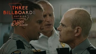 THREE BILLBOARDS OUTSIDE EBBING, MISSOURI | Company Of Actors | FOX Searchlight
