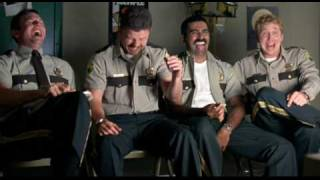"""Super Troopers (2001)"" Theatrical Trailer"