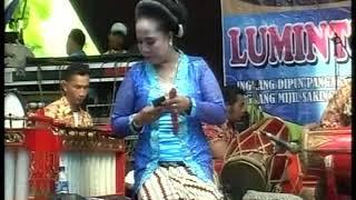 Gambar cover wahyu purbo laras - Dadi ati live krasak mojoagung