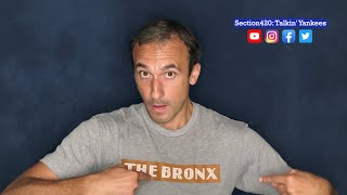 Section420: Talkin' Yankees - Lucky 13