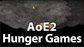 AoE2 Hunger Games!