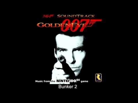 GoldenEye 007: Complete Soundtrack by Grant Kirkhope & Graeme Norgate