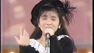 第22回 スターは君だ! ヤング歌謡大賞 1989年12月3日.