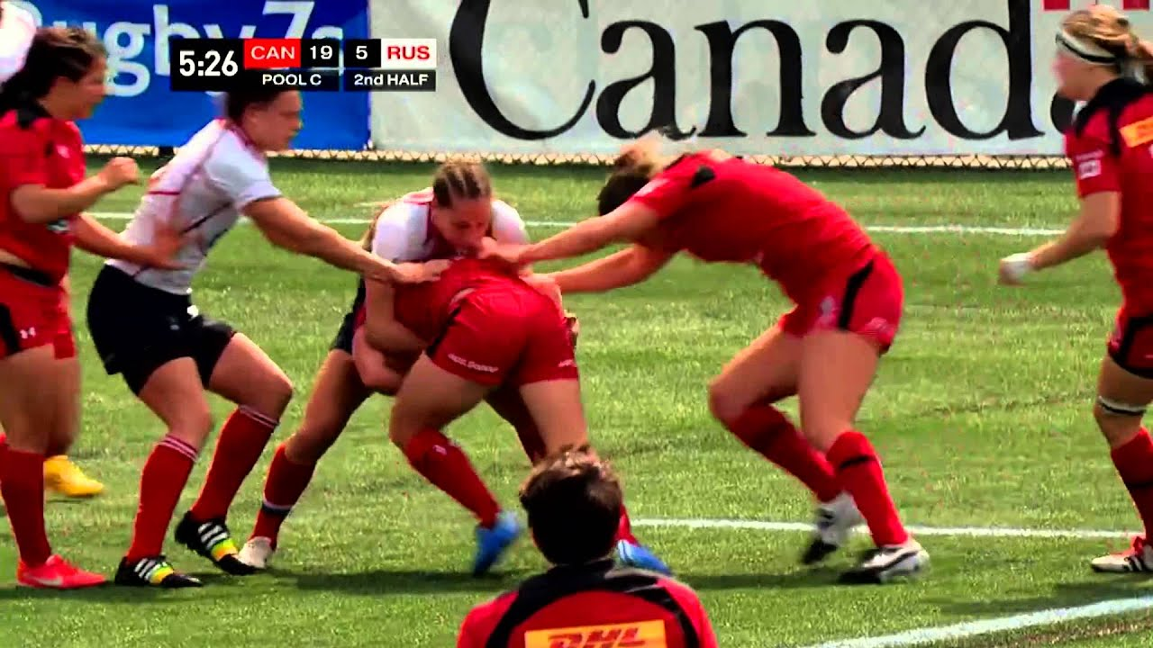 a look at the involvement of canadian women in sports The united states women's national soccer team sued fifa and the canadian soccer association last year, claiming discrimination because the 2015 women's world cup had only artificial turf fields, instead of grass ones, which is the preferred surface for the game.