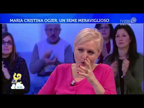 Bel Tempo Si Spera - La serva di Dio Maria Cristina Ogier