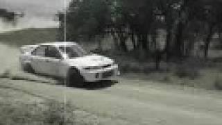 Evo VI Testing- Texas Rally Ranch @ Boulder Creek Farms