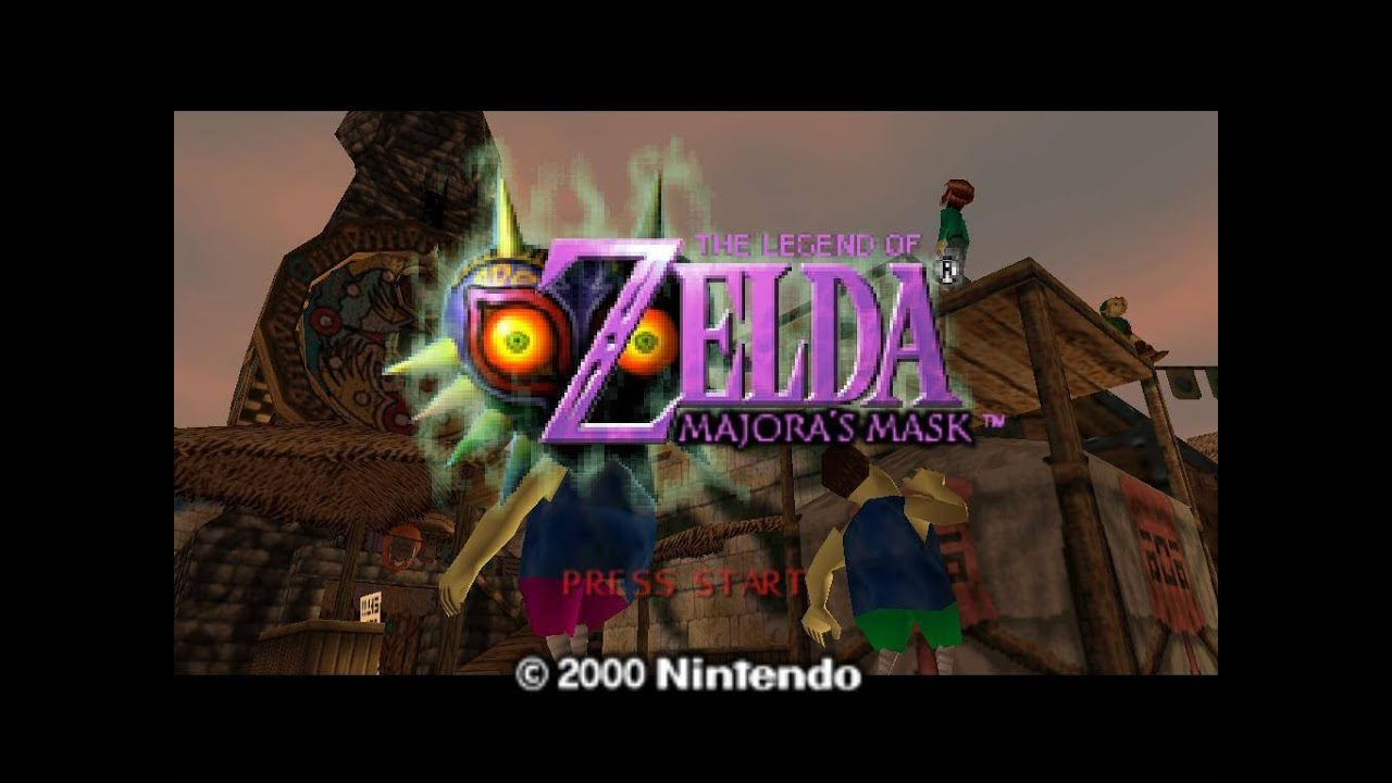 Ranking the 16 Legend of Zelda games from worst to best