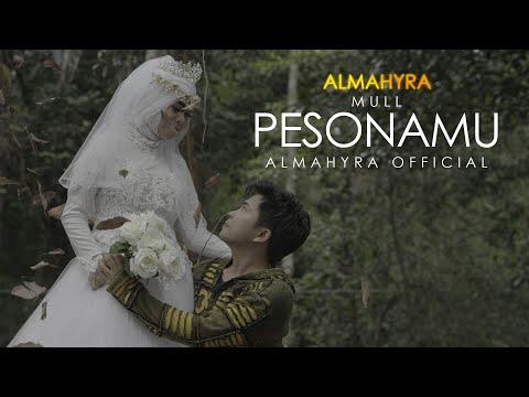 PESONAMU - ALMAHYRA  OFFICIAL VIDEO CLIP