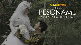Download PESONAMU - ALMAHYRA  OFFICIAL VIDEO CLIP