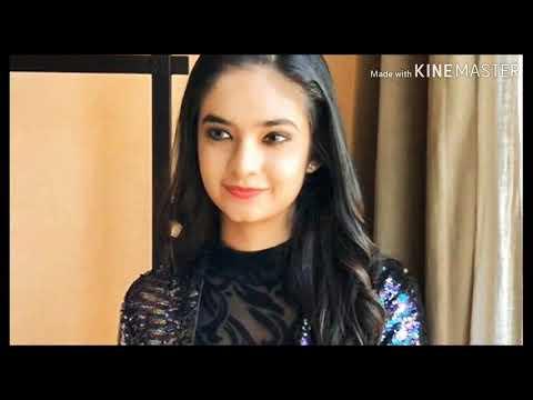 Hum Tere Bin Ab Reh Nahi Sakte Anushka Sen New Hindi Song