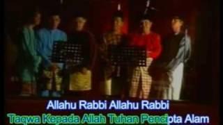 Ahmadi Hassan Allahu Rabbi