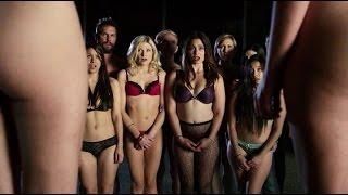 Студентка и зомбяк-укурыш (2014) (Ужасы, комедия)