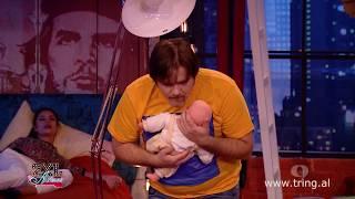 Apartamenti 2xl - Femija i pare (24.10.2017)