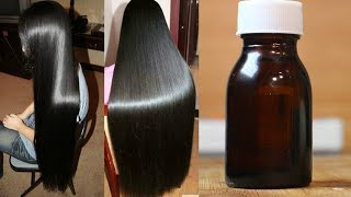 this recipe gave my hair new life my hair are growing fast like never before