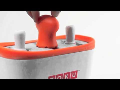 offizielle Bilder große sorten Mode Zoku Blitz-Eisbereiter