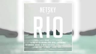 Netsky feat. Digital Farm Animals - Rio (Subtropics Remix) [Cover Art]