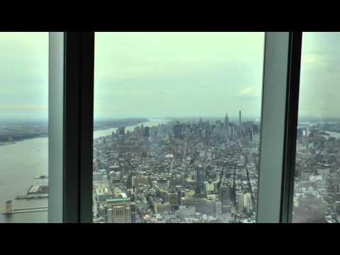 One WTC Restaurant (1080p60) HD